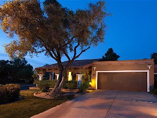 McCormick Ranch Santa Fe Home - S7980