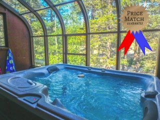 Private Jacuzzi Mountain View Townhome - Listing #212