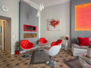 Classic Apartment Superior