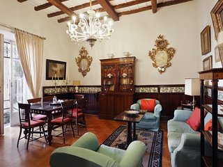 Spacious apartment in the center of Rome with Lift, Internet, Washing machine, T
