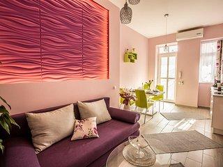 Classic Apartment Delux