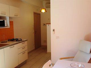 La Dimora di Epicuro - Suite Arancio