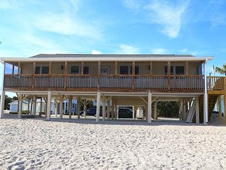 "316 Palmetto Blvd - ""Sandy Beach"""