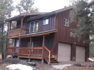 The Nest in Pagosa Springs ~ RA131763