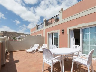 Tenerife beautiful apartment