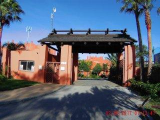 Casa Idela, 2 Magna Manilva
