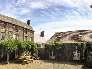 Spacious house in Swiss Normandy Hills ideal for 2-3 families to share