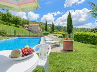holiday farmhouse giulia