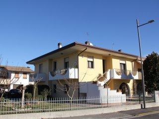 """Casa fra"""" Venezia e Jesolo zona molto tranquilla nei pressi del fiume Sile"""