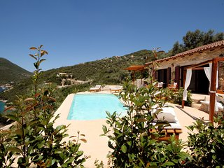 -10% September Offer - Near The Sea Luxury Stone built- Amapola Villas