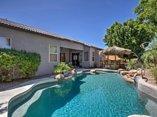 Private 4BR Peoria House w/Pool & Tiki Bar!