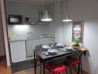 Seu apartamento de ferias em Porto
