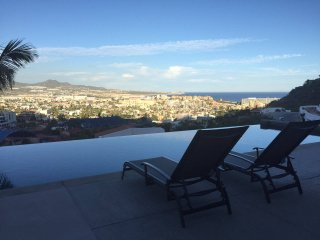 Listings  Swanky Modern Condo Overlooks Cabo