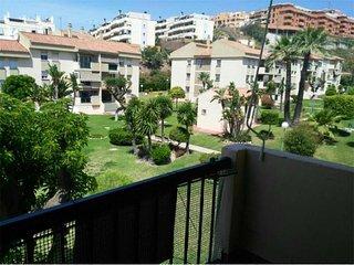 Apartamento centro Rincon de la Victoria, 4 min. paseo maritimo y playa