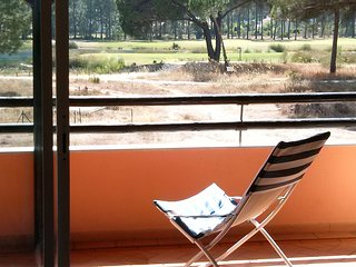 Apartamento de lujo en el mas elitista Club de Golf de Lisboa