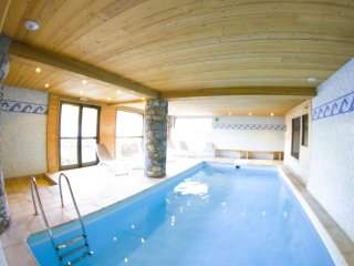 Chalet Les Andes, Chill Alp