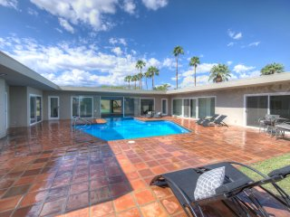 NEW! 3BR Rancho Mirage House w/ Pool & Mtn Views!
