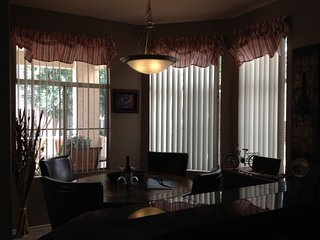Ahwatukee 2 Bedroom Executive Style 1st Floor in a Resort Setting-Off Peak Deal!