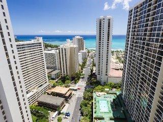 Waikiki Banyan Tower 2 Suite 3014 ~ RA136634