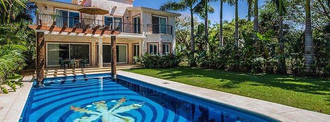 Casa Jaguar 4 Bedroom SPECIAL OFFER (Casa Jaguar Is A Beautiful 4 Bedroom/4 1/2
