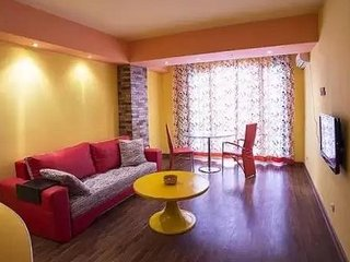 comfortable apartment in the center of Yerevan