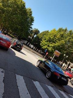 BARRIO - JARDINES DE BEGOÑA