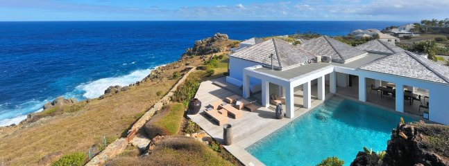 Casa Del Mar 6 Bedroom (A Sumptuous Villa Situated On The Top Of The Private