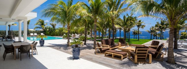 Villa Good News 2 Bedroom (This Sumptuous Villa, Situated On The Heights Of The
