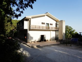 Hostel into Natural Oriented Reserve