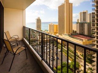 Waikiki Banyan Tower 1 Suite 2310 ~ RA136629