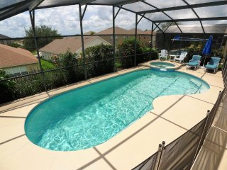 Comfort, fun, space, and location! Four Corners 4/3 pool home with all you need