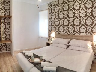 Lovely Bedroom in the center of Alicante