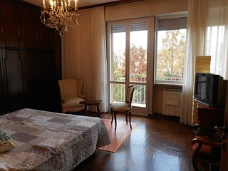 La Casa del Sile: spaciuos 3 bedrooms appartement in historical Treviso