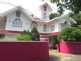 Rajivs Residence, Premium furnished apartment