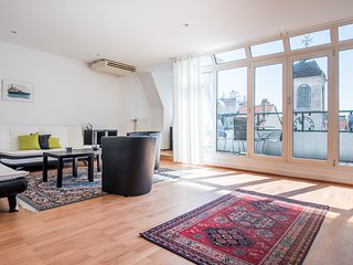 3 Bedrooms Vienna CityCenter