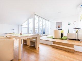 Rooftop 3 Bedrooms Cityview