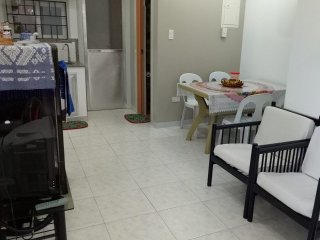 Affordable Service Apartment in Balanga City