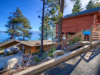 Gorgeous Lakefront Home with exceptional lake views