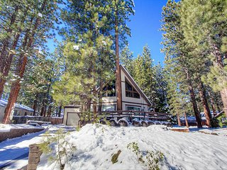 Great Value Chalet in the Woods ~ RA810