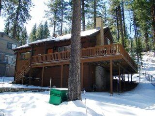 Walk to it All from Tahoe Home ~ RA851
