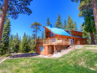 Spectacular Home with a Lake View and is Pet Friendly