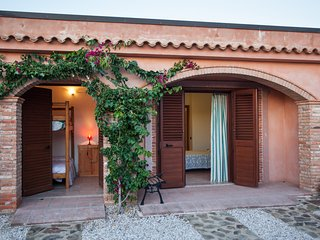 Residenza Su Prelau Two Room Flat - Sardinia South West Coast.