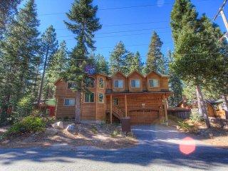 Awesome 6 Bedroom South Lake Tahoe Home ~ RA693