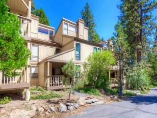 Gorgeous and Luxurious Condo just minutes to Northstar Ski Resort! ~ RA45241