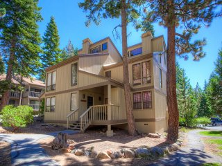 Adorable Kingswood Village 4 BR Condo Located in the Heart of Kings Beach