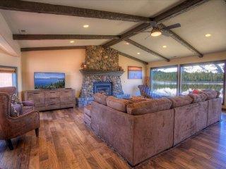 Tahoe Keys property with surrounding mountains ~ RA45249