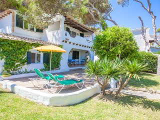 PAU DE MAR - Chalet for 6 people in Playa de Muro