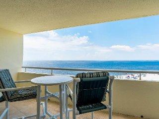 Perdido Sun Resort 706