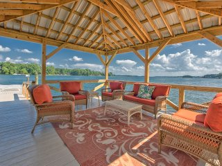 Gorgeous Waterfront Home - COMPLETELY Updated in 2017