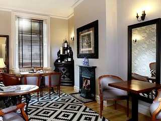 Luxury Cumbrian Hotel ( Double Room )